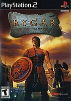 Rygar: The Legendary Adventure - PlayStation 2