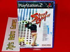 Street Golfer & PlayStation 2 Ps2 Italian 505 GameStreet Game
