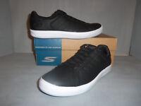 Men's SKECHERS Performance GOvulc 2 Rich On the Go sizes New NIB Black Leather