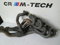 BMW E36 M3 3.0 S50B30 exhaust manifolds headers - need repair