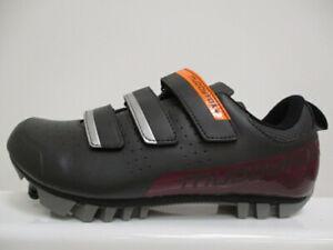 """Muddyfox MTB100 Ladies Cycling Shoes UK 8 US 9 EUR 42 Ref.F304"""""""