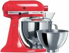 KitchenAid KSM160 300W Artisan Mixer - Watermelon