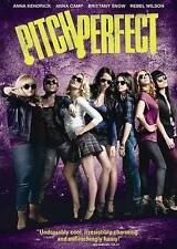 Pitch Perfect (Dvd, 2015 Anna Kendrick, Brittany Snow, et al.