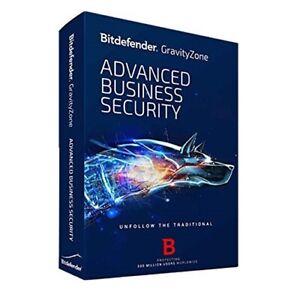 Bitdefender GravityZone Advanced B.Security 5-10 Devices 1,2,3Years+Prem.Service