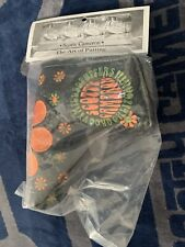 Scotty Cameron Headcover Peace and Pars