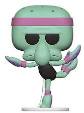 Funko Pop No 560 - Spongebob Squarepants - Squidward Tentacles Figure
