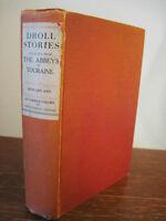 Droll Stories Balzac Dore 1st Edition Thus Heliogravures Classic Antique