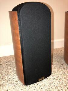 Pioneer Elite SP-EBS73 Andrew Jones Home Audio Bookshelf Speakers, Set Of 2.