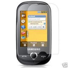 Samsung S3650 CORBY Film protection écran tactile 3pcs
