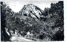 CP 39 JURA - Route de Saint-Claude à la Faucille - Le Chapeau de Gendarme