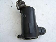 Mazda 6 Hatchback (2002-2005) Washer Pump  860310-1970
