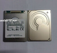 NEW Toshiba 80GB MK8034GAL 1.8 HDD for Sony XR100E XR150E DCR-SR68E Video camera