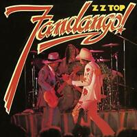 ZZ Top - Fandango [Expanded and Remastered] [CD]