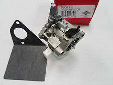 Genuine 825252 Briggs and Stratton Daihatsu OEM Activator Choke Carburetor