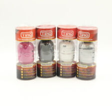 BRAND NEW Tino Portable Capsule Speakers, Wired 3.5mm, USB, Battery Rechargable