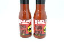 Buffalo Wild Wings Sauce - Blazin Ghost Pepper