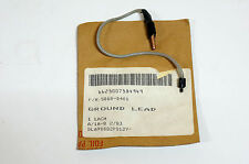 HP 5060-0401 Ground Test Probe Lead Alligator Clip for Oscilloscopes, meters