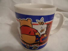 Walt Disney Winnie the Pooh Staffordshire Tasse