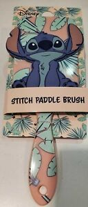 Disney Lilo & Stitch Hair Brush Paddle Shaped Hair Comb Brand New PRIMARK
