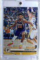 2018-19 Panini Blue DeAndre Ayton #101, Rookie RC, Phoenix Suns, #'d /99
