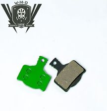 WMD Magura Organic Brake Disc Pads to fit MT2  MT4  MT6  MT8