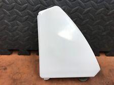 Whirlpool Washing Machine Model WTW4800XQ4 Left Panel End Cap Pt# WP8565957