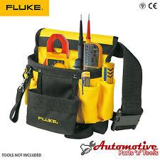 Véritable Fluke multi outil sac ceinture pochette-idéal pour T150 T130 T110 T90 1AC 2AC