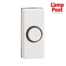 Greenbrook DP220A-C Door Bell Door Chime Push Button