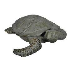 "21"" Turtle Statue ~ Garden Statue ~ Figurine ~ Home Decor ~ Garden Decor ~ turtl"