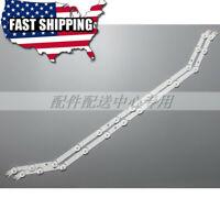 LED strip for Samsung 32'' TV 2013SVS32 BN96-35204A UE32H5373AS CY-DF320BGLV1H