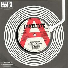 P.P.ARNOLD   EVERYTHING'S GONNA BE ALRIGHT/GROOVY   IMMEDIATE/CHARLY/CLUB SOUL