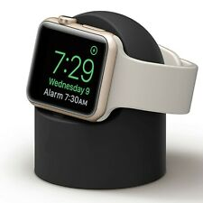 Bedside SmartWatch Charging Station For Apple Watch Series 6,5,4,3 All Sizes