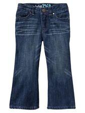 baby GAP Girl Dark Denim Blue Boot Cut Jeans 12-18 months MSRP $34.95