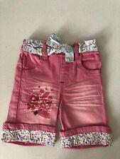 Girls Summer Shorts By Mamas&Papas Dize 9/12 m