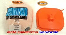 NEW 2017 KTM 250SX 250 SX  TWIN AIR FILTER & WASH COVER  Pt:154116/160110
