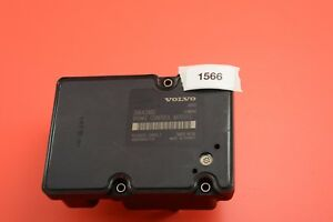 YC16 05-07 Volvo S60 S80 XC90 ABS BCM Anti-Lock Module Brake Controller 30643982