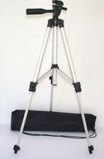 "50"" Pro Photo/Video Tripod With Case for Sony NEX-C3 NEX C3"