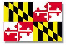 New listing Maryland State Flag 3' x 5', 100% Nylon, Annin Flag