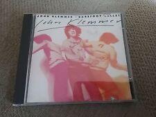 JOHN KLEMMER Barefoot Ballet CD