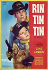 RinTinTin et Rusty - N° Double 170/171 - Sagédition Avril 1984 - BE