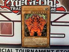 Yu-gi-oh! The Creator Ultimate Rare 1st Edition Rise of Destiny RDS-EN005