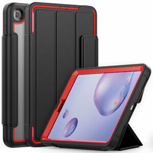 """For Samsung Galaxy Tab A 8.4"""" T307 2020 Rubber Full Coverage Protective Cover"""