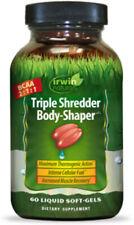 Triple Shredder Body-Shaper, Irwin Naturals, 60 softgels