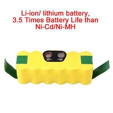 4500mAh Li-ion Battery For iRobot Roomba 500 530 540 550 560 570 580 780 760