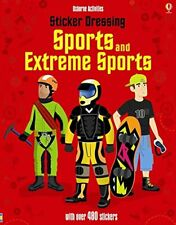 Sticker Dressing Sports   Extreme Sports