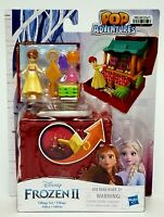 Disney Frozen II Activity Lot Memory Match Playing Cards /& DIY Crystal Ring Kit