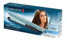 Remington S7300 Wet 2 Straight Hair Straightener New and Boxed
