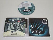 THE HIVES/LEX HIVES(SONY MUSIC 88697630092) CD ALBUM