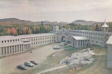 Monastère Apôtres de l'Amour Infini Magnificat St-Jovite MONT TREMBLANT Quebec