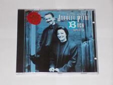 Bach Sonatas By Keith Jarrett & Michala Petri. RCA Victor CD Album 1992.